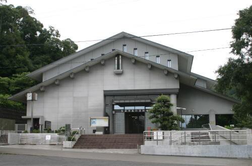 negoroji-minzokusiryokan