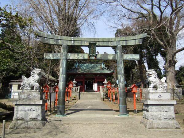 naganuma-hachimangu