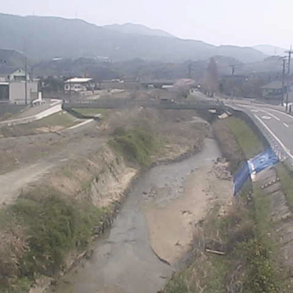 横田川|佐賀県唐津市のライブカメラ観光