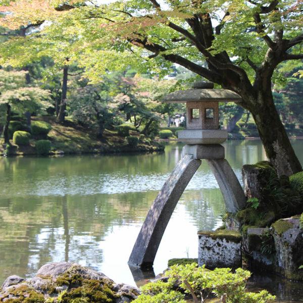 兼六園|石川県金沢市のライブカメラ観光