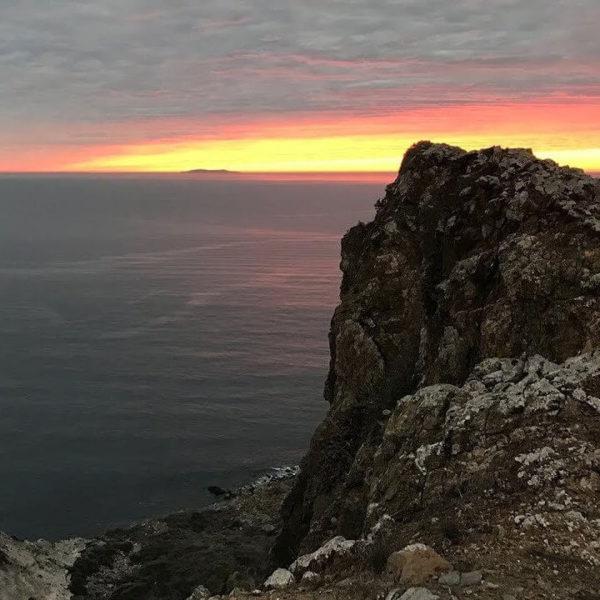 サンタカタリナ島/ West End Overlook|アメリカカリフォリニア州のライブカメラ映像・観光