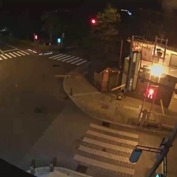 飛騨高山・高山陣屋前|岐阜県高山市ライブカメラ映像の配信・観光