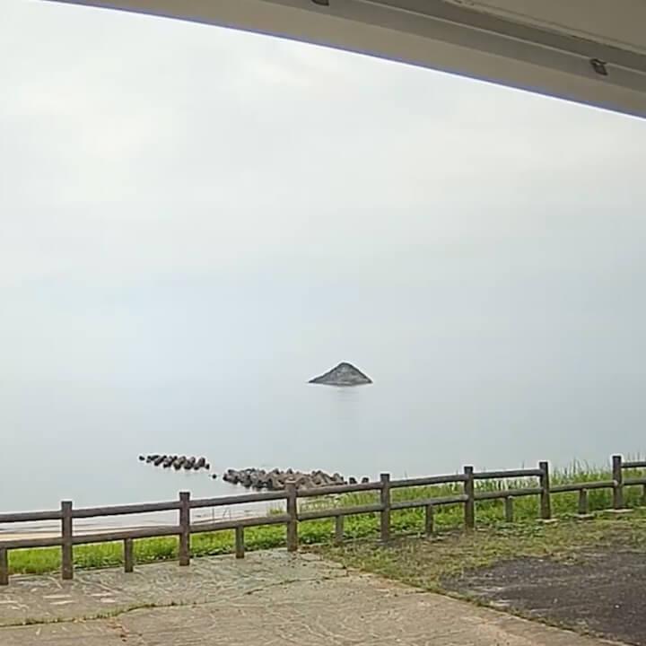 鳥取市伏野海岸|鳥取県鳥取市のライブカメラ映像配信・観光