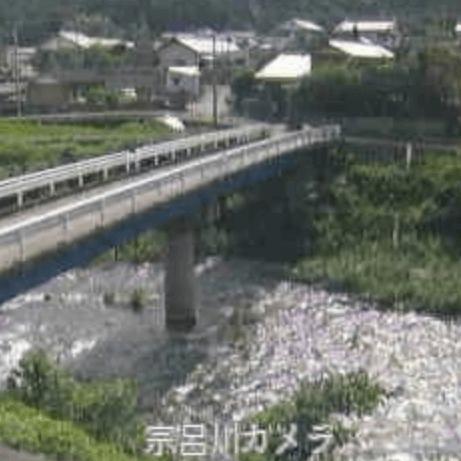 宗呂川(宗呂)のライブカメラ・高知県土佐清水市