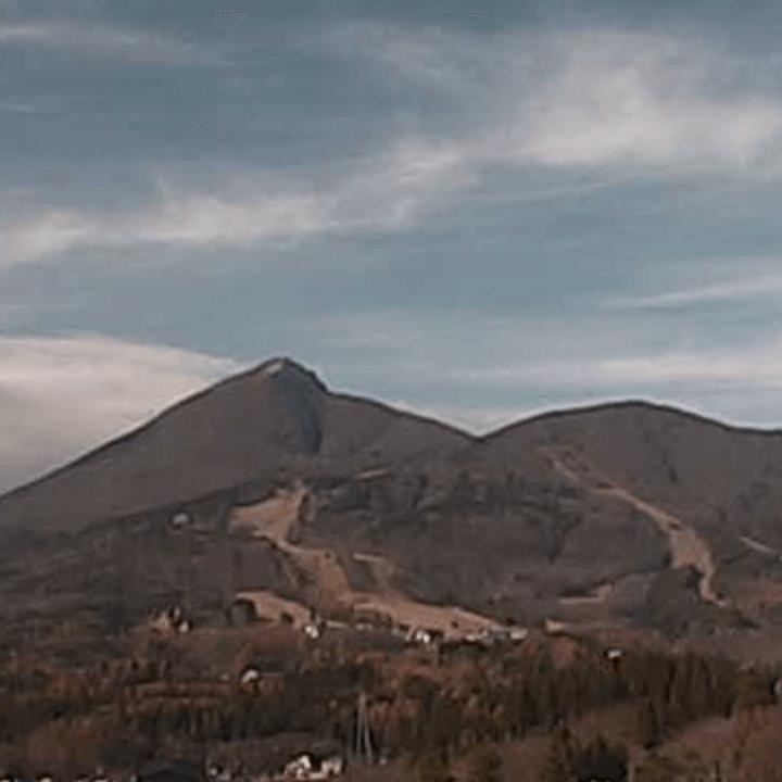 磐梯山のライブカメラ|福島県耶麻郡猪苗代町
