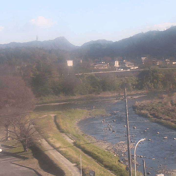 大子町のライブカメラ|茨城県久慈郡大子町