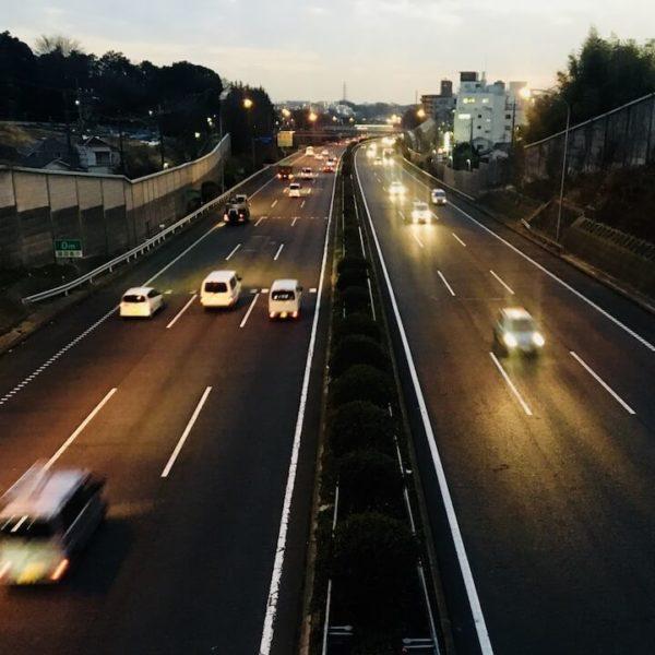 東名高速道路・大和トンネル付近のライブカメラ|神奈川県大和市