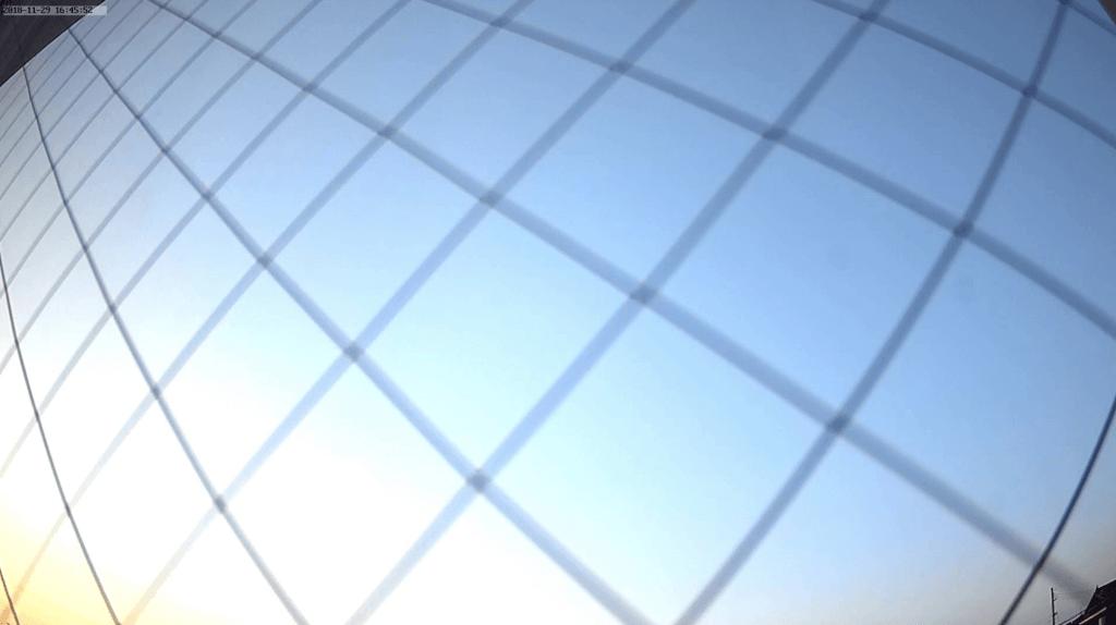 宇部市空模様のライブカメラ|山口県宇部市