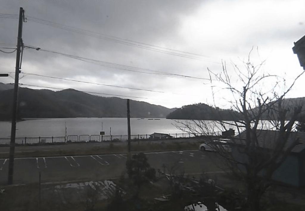桧原湖のライブカメラ・天気・地図|福島県耶麻郡北塩原村