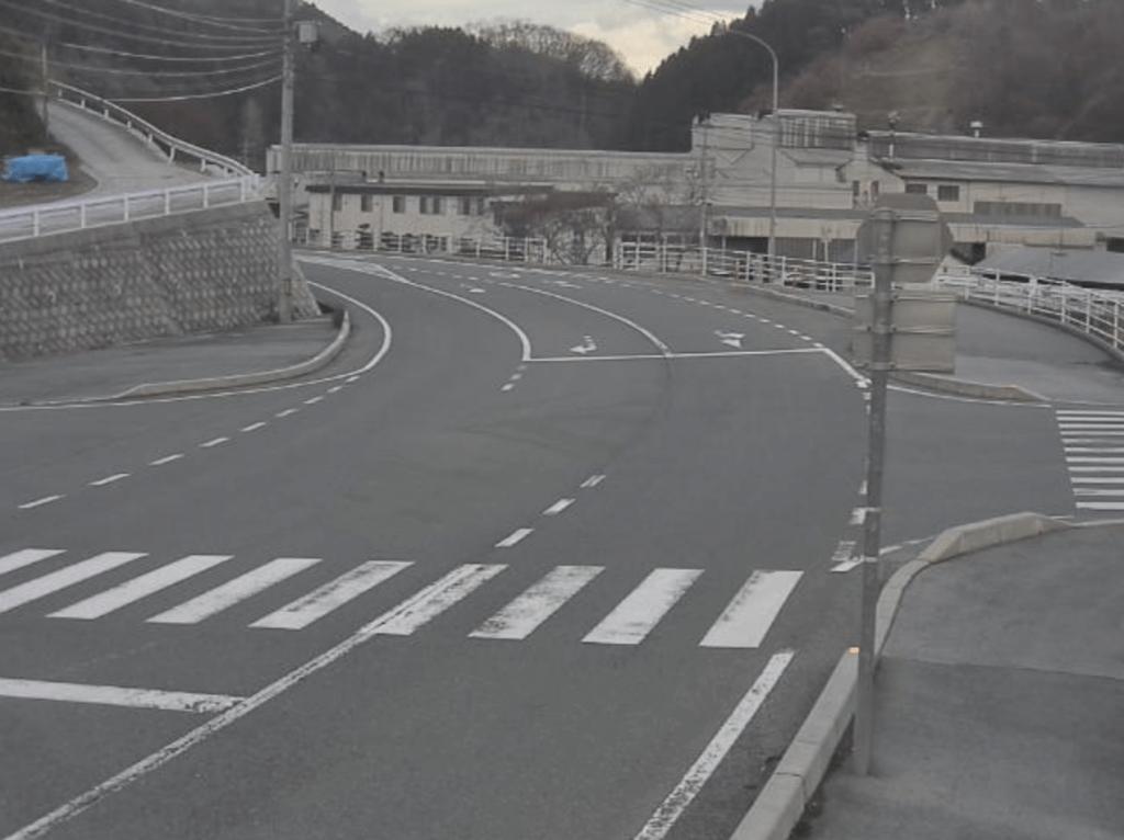 広島県道25号線神石高光ライブカメラ|広島県神石郡神石高原町