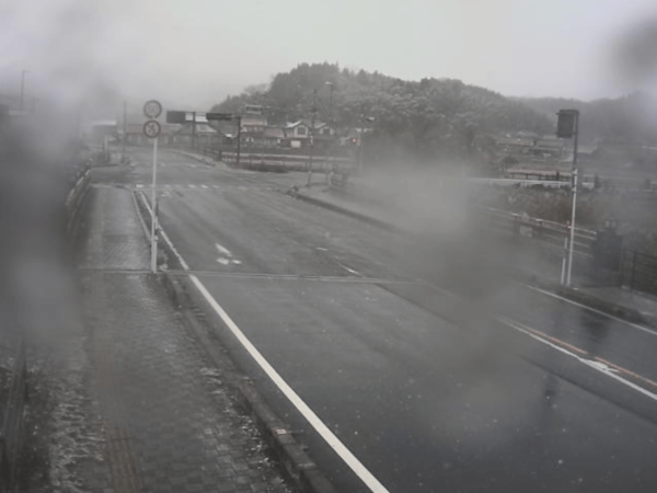 広島県道5号 大朝大橋ライブカメラ|広島県北広島町