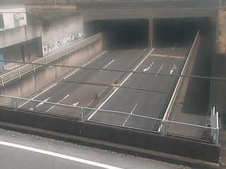 群馬県道57号千代田アンダーのライブカメラ・群馬県館林市