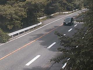 群馬県道33号線カーブ6~7のライブカメラ|群馬県渋川市
