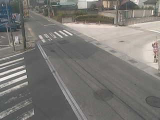 群馬県道2号富士重工前のライブカメラ|群馬県太田市