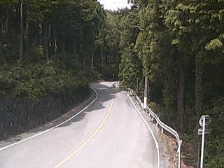 群馬県道213号行田のライブカメラ|群馬県安中市