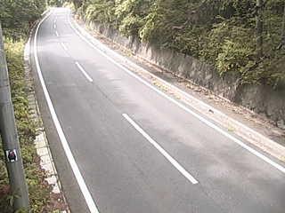 群馬県道64号花咲のライブカメラ|群馬県片品村