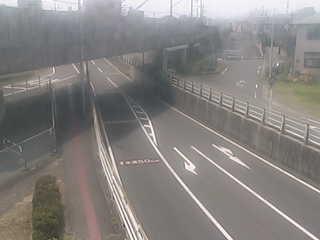 群馬県道12号石倉アンダーのライブカメラ|群馬県前橋市