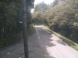 群馬県道33号地蔵峠下のライブカメラ|群馬県安中市