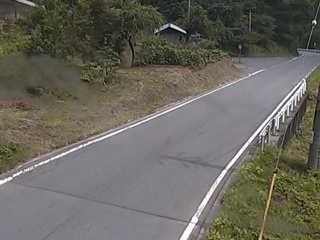群馬県道55号暮坂峠東のライブカメラ|群馬県中之条町