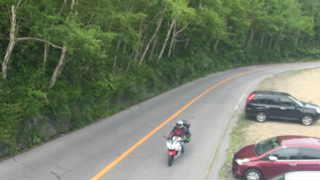 群馬県道466号万座三差路のライブカメラ|群馬県嬬恋村