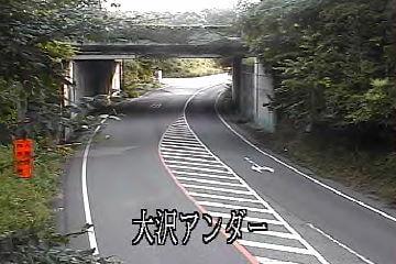 栃木県道110号大沢アンダーのライブカメラ|栃木県日光市