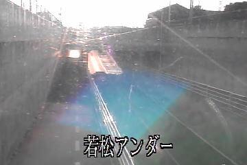 栃木県道151号若松アンダーのライブカメラ|栃木県佐野市