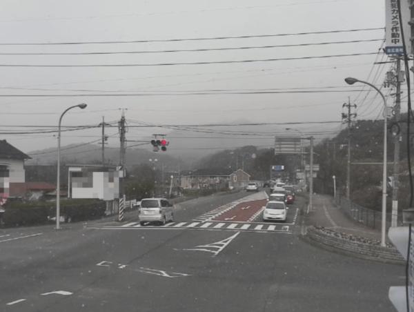国道261号千代田ライブカメラ|広島県北広島町