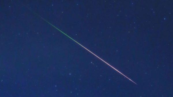 しぶんぎ座流星群2019ライブ中継・朝日新聞社