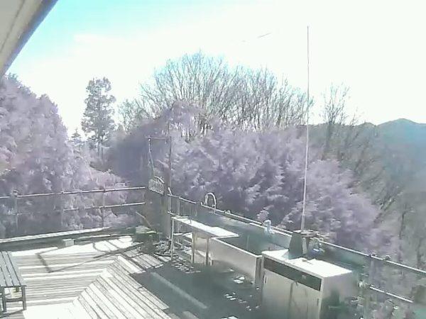 堂平スカイパークパラグライダースクールライブカメラ|埼玉県ときがわ町