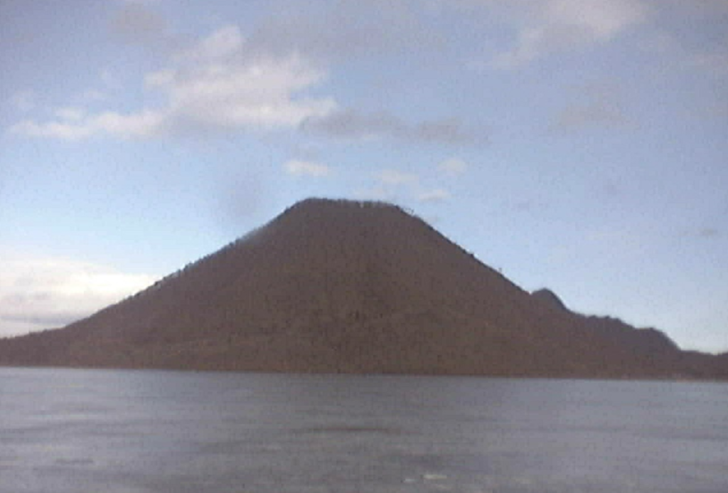 榛名湖ロマンス亭のライブカメラ 群馬県高崎市