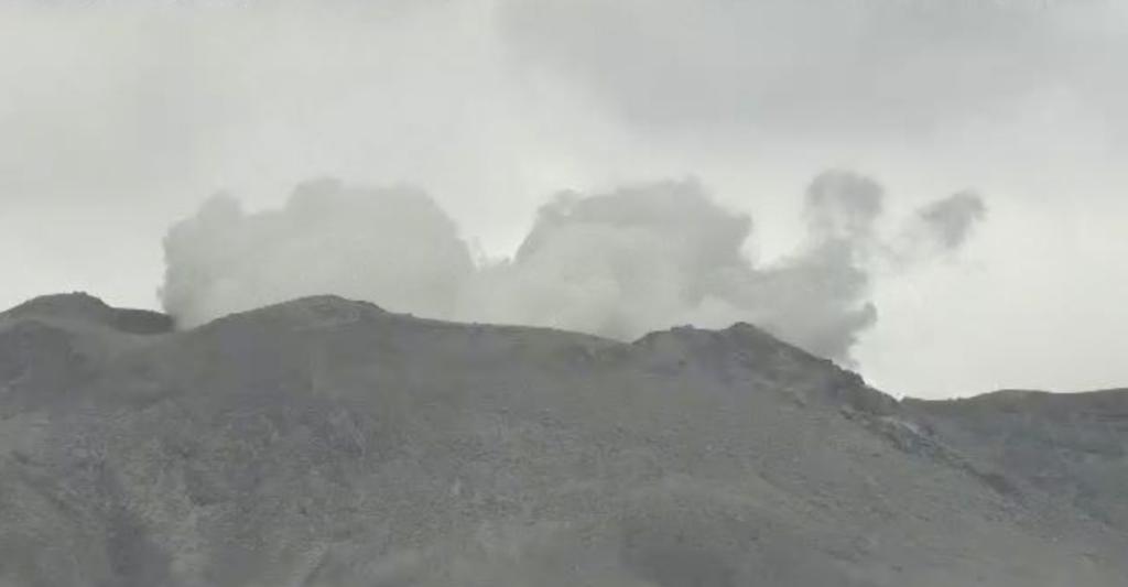 口永良部島・本村西のライブカメラ|鹿児島県屋久島町