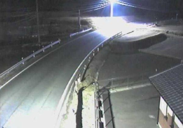 国道1号 市之瀬橋のライブカメラ|三重県亀山市