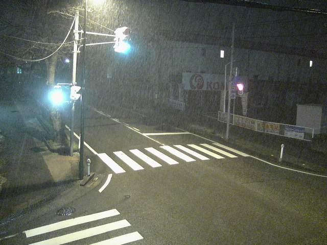 国道415号 伏木古府のライブカメラ|富山県高岡市
