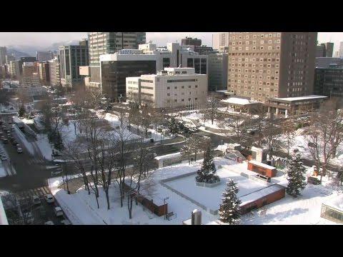 2019 さっぽろ雪まつり・J:COMひろばのライブ中継