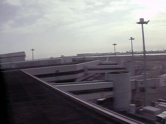 JAL羽田空港(東京国際空港)3番のライブカメラ|東京都大田区