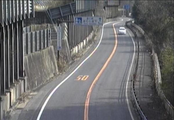 国道19号 黍生洞門のライブカメラ|岐阜県中津川市