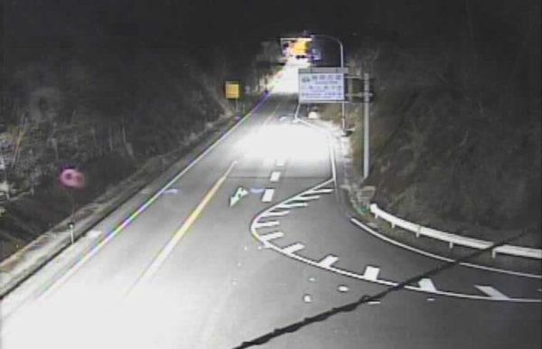 国道42号 矢ノ川トンネル坑口(賀田側)のライブカメラ|三重県尾鷲市