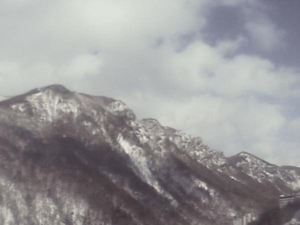 層雲峡温泉のライブカメラ|北海道上川町