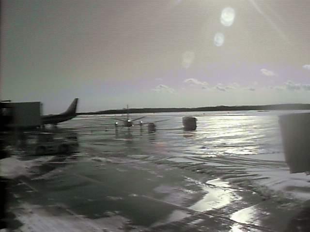 たんちょう釧路空港のライブカメラ|北海道釧路市