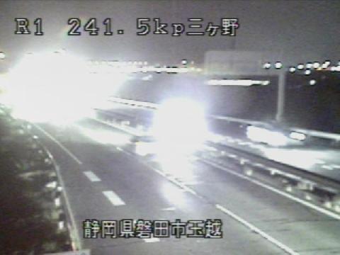 国道1号 三ヶ野のライブカメラ|静岡県磐田市