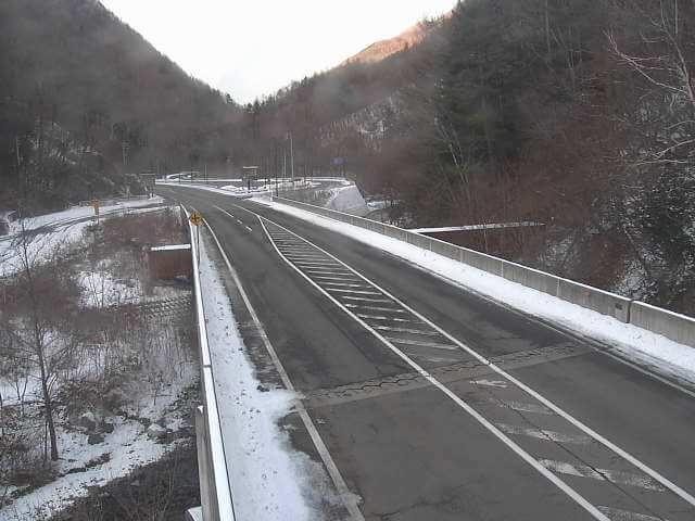国道361号 羽淵のライブカメラ|長野県塩尻市