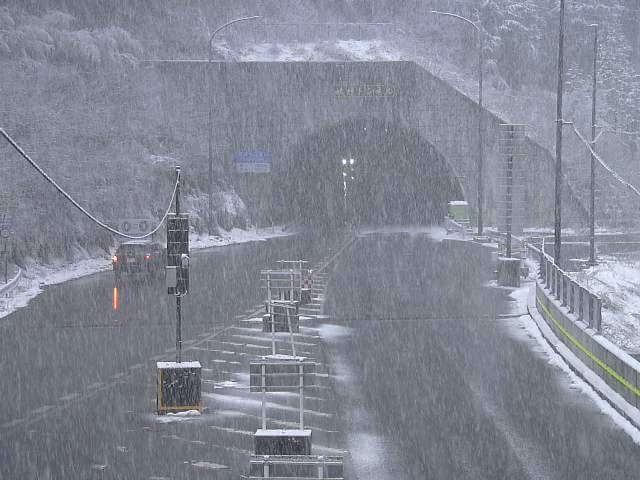 国道361号 神谷ランプ2のライブカメラ|長野県木曽町