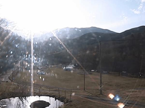 早池峰山のライブカメラ|岩手県宮古市