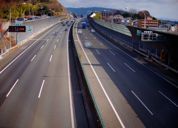 名神高速道路・大津のライブカメラ|滋賀県大津市