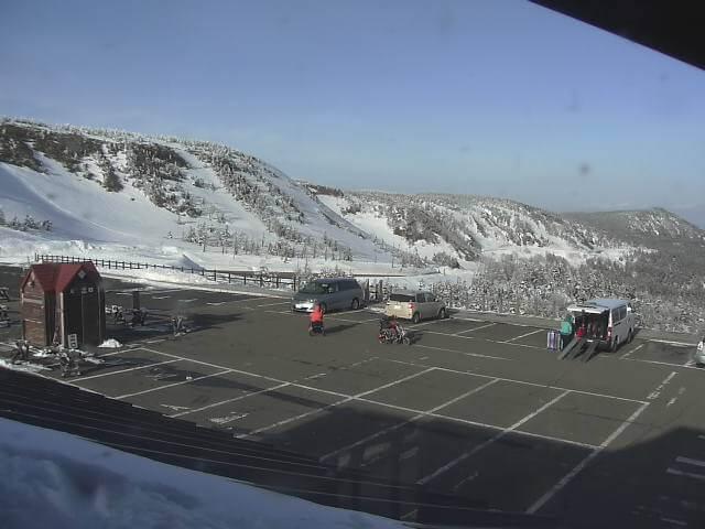 八幡平アスピーテラインのライブカメラ|岩手県八幡平市