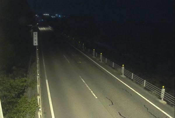 国道135号 大川のライブカメラ|静岡県東伊豆町