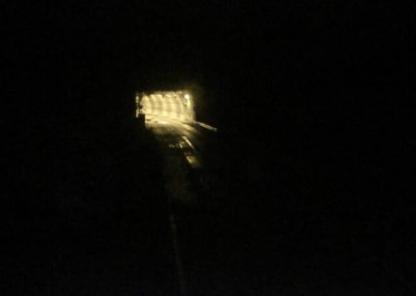 国道136号 船原トンネル(土肥側)のライブカメラ|静岡県伊豆市