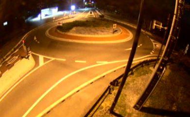静岡県道414号 白糸の滝のライブカメラ|静岡県富士宮市