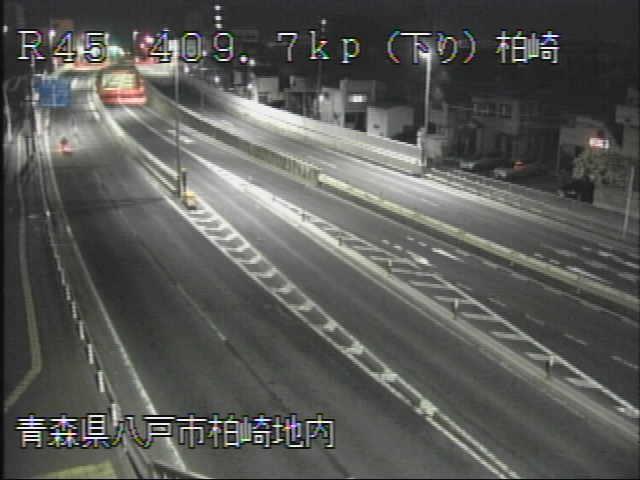 国道45号 柏崎のライブカメラ|青森県八戸市