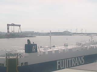 三河港のライブカメラ(カモメリア)|愛知県豊橋市